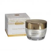 Mon Platin Gold Edition Premium Интенсивная увлажняющая маска для лица, обогащенная экстрактом черной икры 50 мл.  GE 01