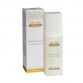 Mon Platin Gold Edition Premium Лосьон для лица, обогащенный экстрактом черной икры для сухой и нормальной кожи 200 мл.  GE 08
