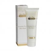 Mon Platin Gold Edition Premium Интенсивная грязевая маска для лица обогащенная экстрактом черной икры 100 мл.  GE 12