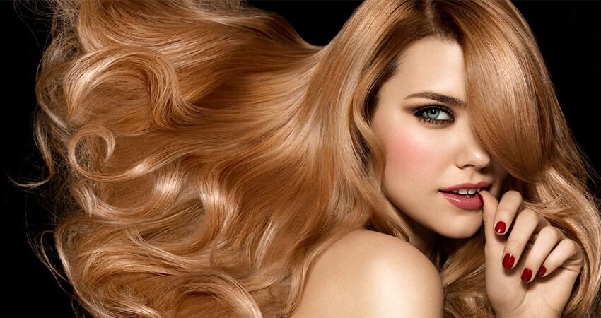 Ищете секрет идеальных волос?