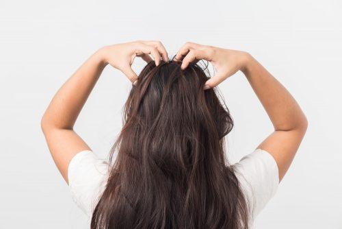 Косметические средства для жирных волос